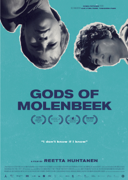 Gods of Molenbeek Poster