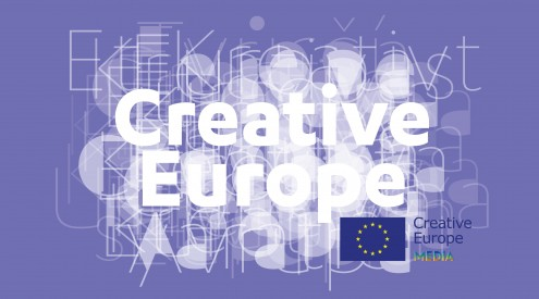 Lilla Creative Europe Media